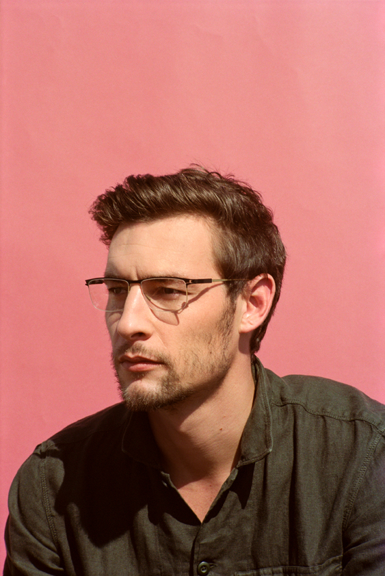 MYKITA Opticalnet 2018 09