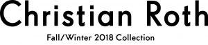 Opticalnet - Christian Roth Fall-Winter 2018 Logo
